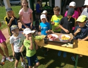 Tennis-Camps in Hartberg